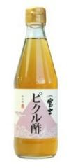 ピクル酢レシピ